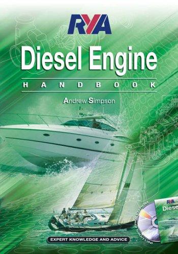 9780954730161: RYA Diesel Engine Handbook