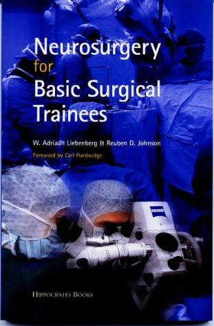 9780954731403: Neurosurgery For Basic Surgical Trainees