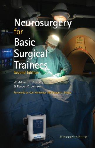 9780954731410: Neurosurgery for Basic Surgical Trainees