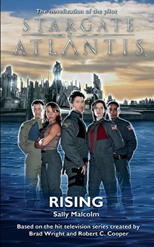 9780954734350: Stargate Atlantis: Rising