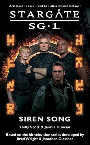 9780954734367: Siren Song (Stargate SG-1, No. 6)
