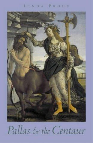 9780954736705: Pallas and the Centaur