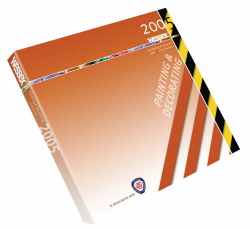 9780954736927: Wessex Painting and Decorating Estimating Price Book 2005