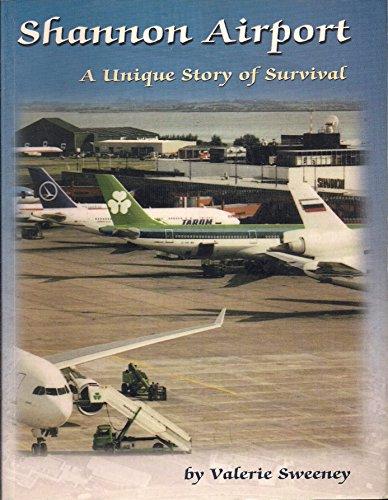 9780954742409: Shannon Airport: A Unique Story of Survival