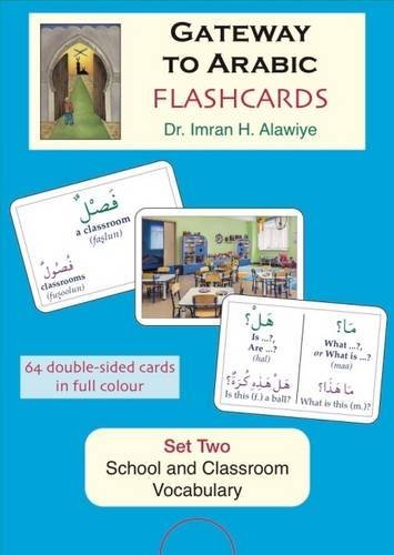9780954750947: Flashcards: School and Classroom Vocabulary Set 2