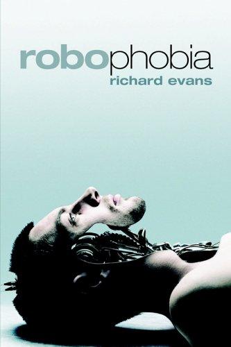 9780954752118: Robophobia (Sorber & Fox Novels)