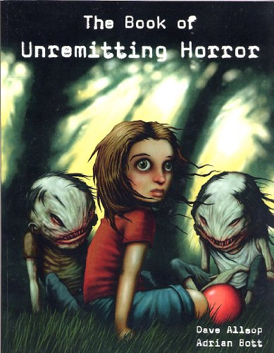 9780954752620: The Book of Unremitting Horror: D20 Edition