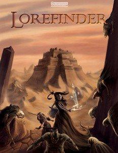 9780954752682: Lorefinder