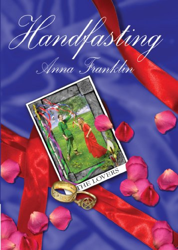 9780954753498: Handfasting: A Practical Guide