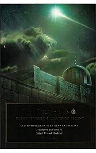 9780954754037: Prophet's Night Journey & Heavenly Ascent