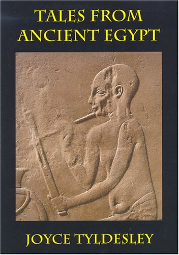 9780954762209: Tales from Ancient Egypt