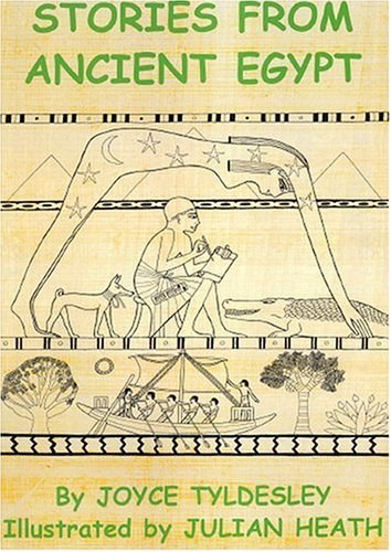 9780954762216: Stories from Ancient Egypt
