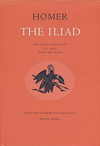 9780954765408: THE ILIAD.