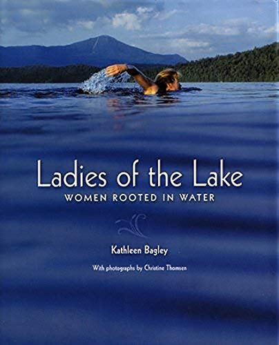 9780954767600: Ladies of the Lake: Women Rooted in Water