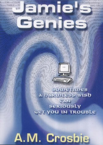 Jamie's Genies: Crosbie, Anna