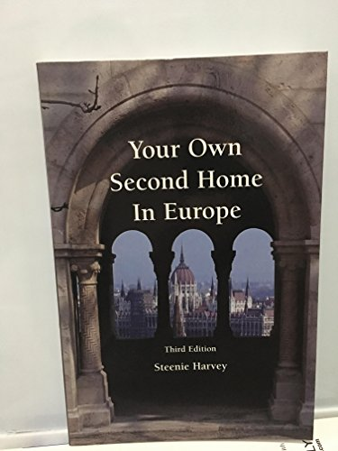 9780954775407: Your Own Second Home in Europe