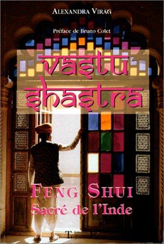 9780954778521: Vastu Shastra - Feng Shui Sacré de l'Inde