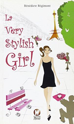 VERY STYLISH GIRL -LA-: REGIMONT BENEDICTE