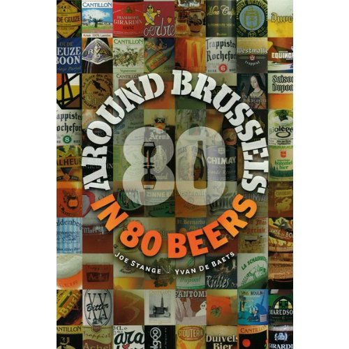 9780954778958: Around Brussels in 80 Beers