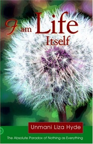 9780954779290: I Am Life Itself