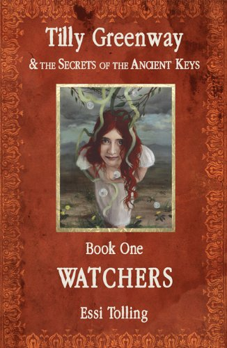 9780954781125: Tilly Greenway and the Secrets of the Ancient Keys