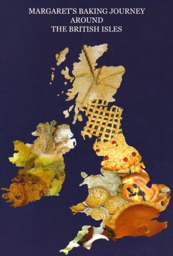 9780954791421: Margaret's Baking Journey Around the British Isles