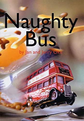 9780954792114: Naughty Bus