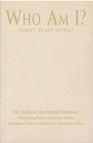 9780954793920: Who am I?: What is My Soul?