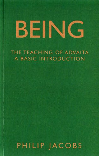 9780954793968: Being: The Teaching of Advaita, a Basic Introduction