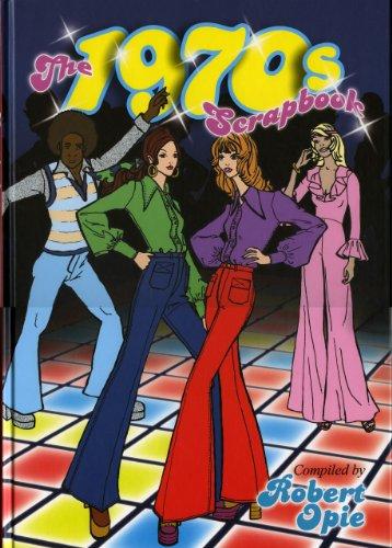 9780954795405: 1970's Scrapbook