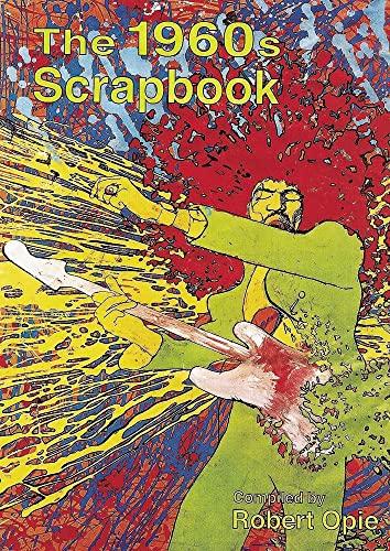 9780954795412: The 1960s Scrapbook
