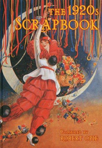 9780954795467: The 1920s Scrapbook