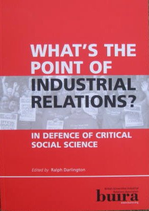 9780954796112: Whats the Point of Industrial