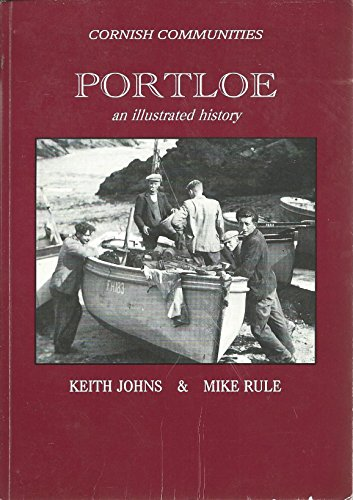 9780954798543: Portloe: An Illustrated History