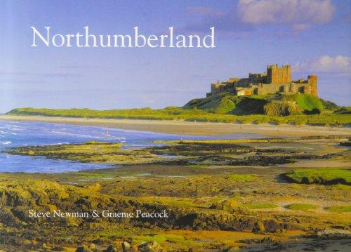Northumberland: Newman, Steve; Peacock, Graeme