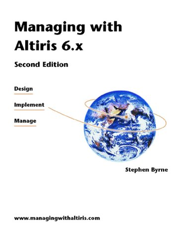 9780954807016: Managing with Altiris 6.X (2nd Edition)