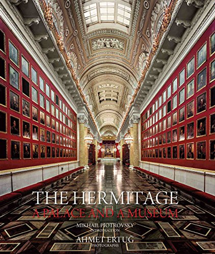 9780954807771: Hermitage - A Palace And A Museum