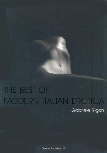 9780954814304: The Best of Modern Italian Erotica