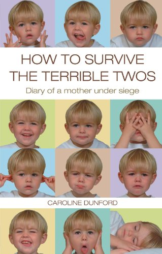9780954821937: How to Survive the Terrible Twos: Diary of a Mother Under Siege