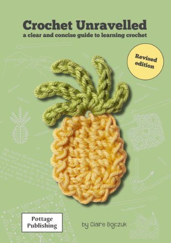 9780954829612: Crochet Unravelled