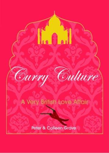 9780954830304: Curry Culture: A Very British Love Affair