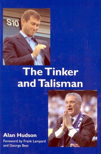 The Tinker and the Talisman: Hudson, Alan