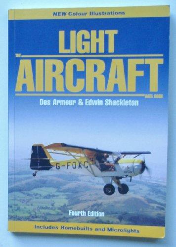 9780954834609: The Light Aircraft Data Book