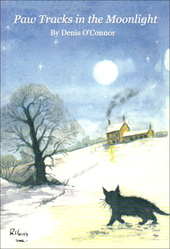 9780954837006: Paw Tracks in the Moonlight