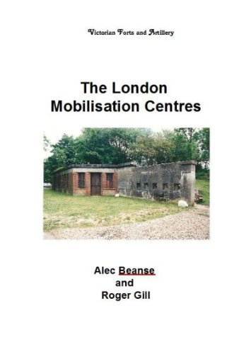 9780954845377: The London Mobilisation Centres