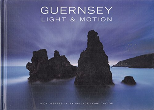 9780954845711: Guernsey Light and Motion