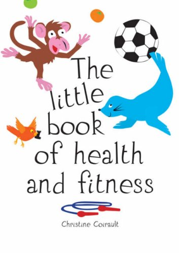 9780954854843: The Little Book of Health and Fitness