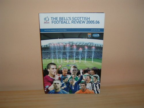 9780954855611: The Scottish Football Review 2005/06
