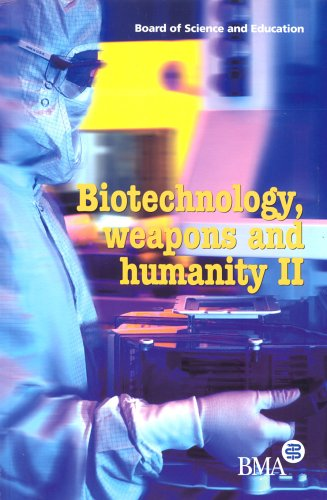 Biotechnology, Weapons and Humanity II: Dando, Malcolm R.