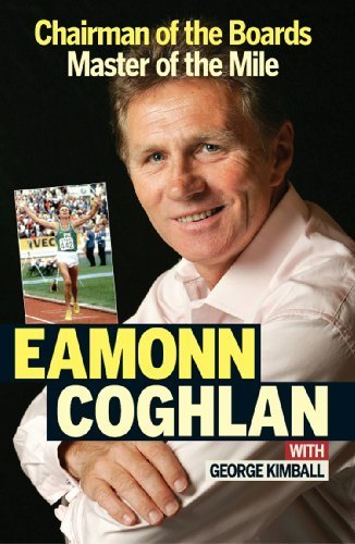 The Chairman of the Boards: No. 1: Coughlan, Eamonn
